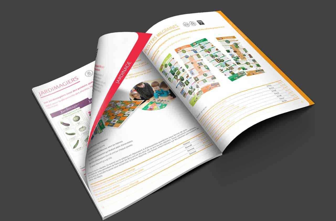GNIS catalogue