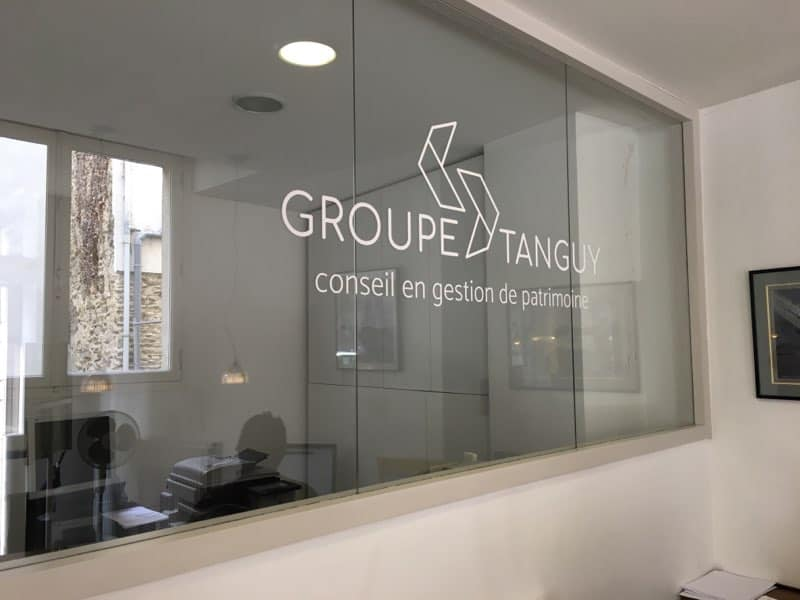 vitrine tanguy finances
