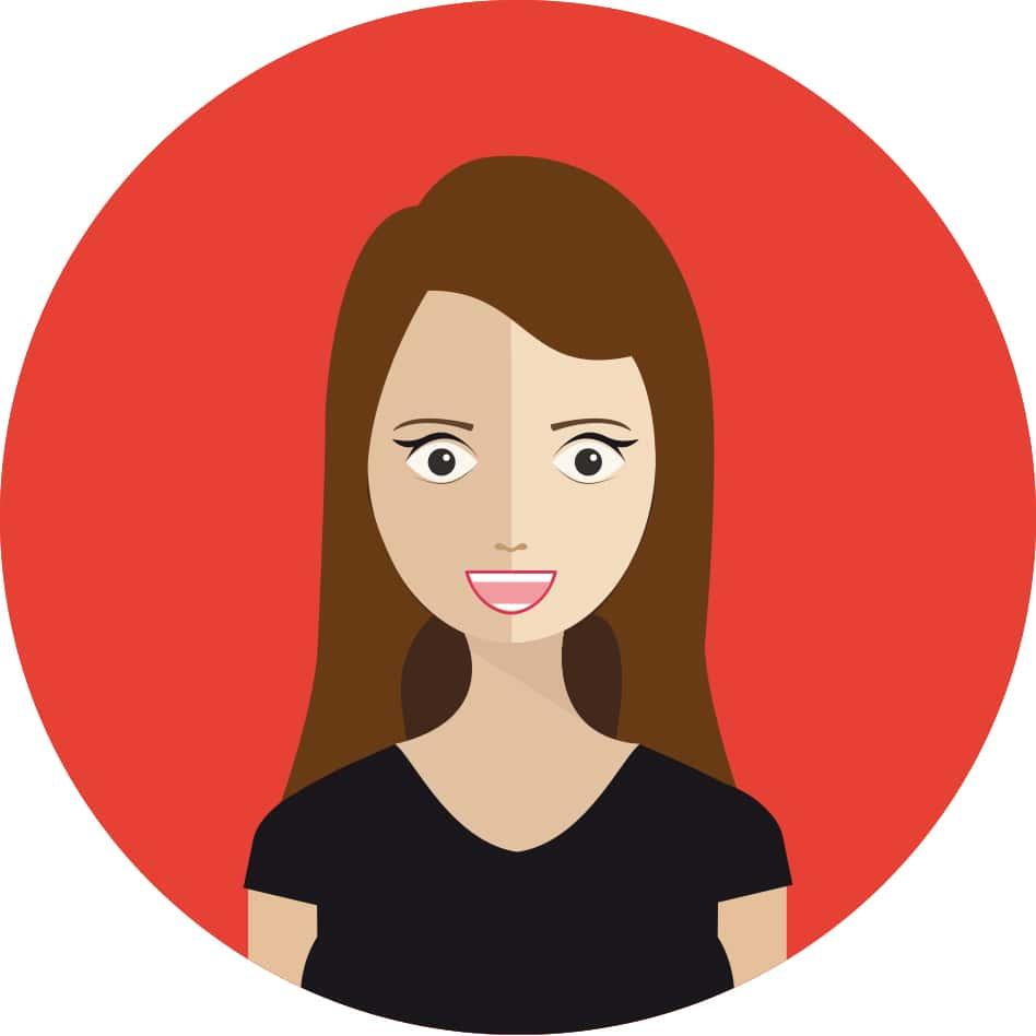 Mélanie développeuse web design